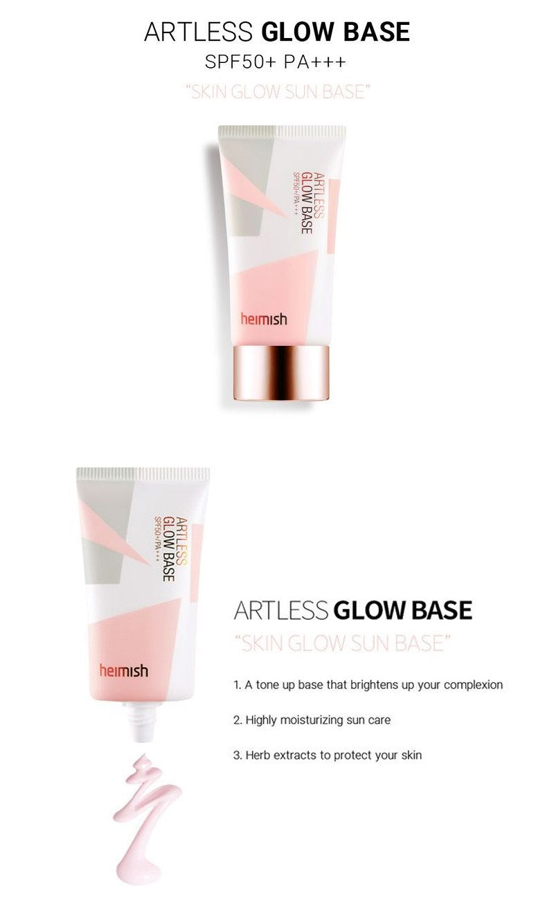 Artless Glow Base