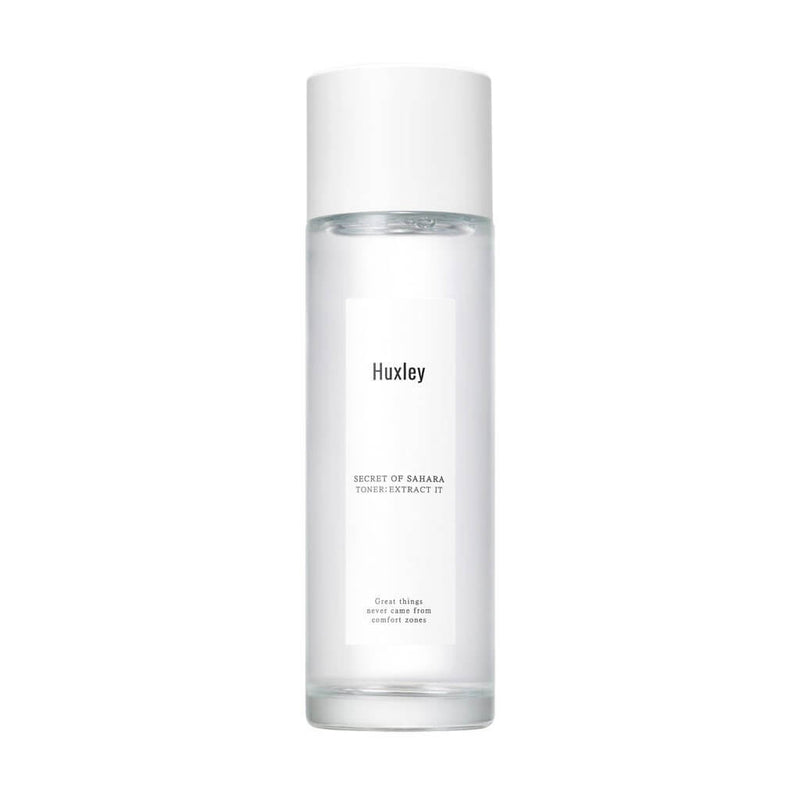Huxley - Secret of Sahara Toner: Extract It 120mL