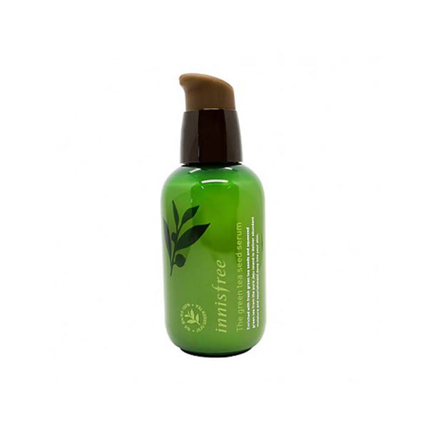 Green Tea Seed Serum 80ml