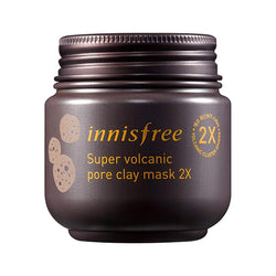Super Volcanic Pore Clay Mask 2X (100ml)