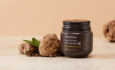 Super Volcanic Pore Clay Mask 2X 100mL