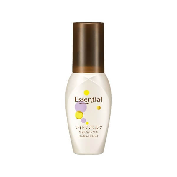 Essential Night Care Milk (100ml)