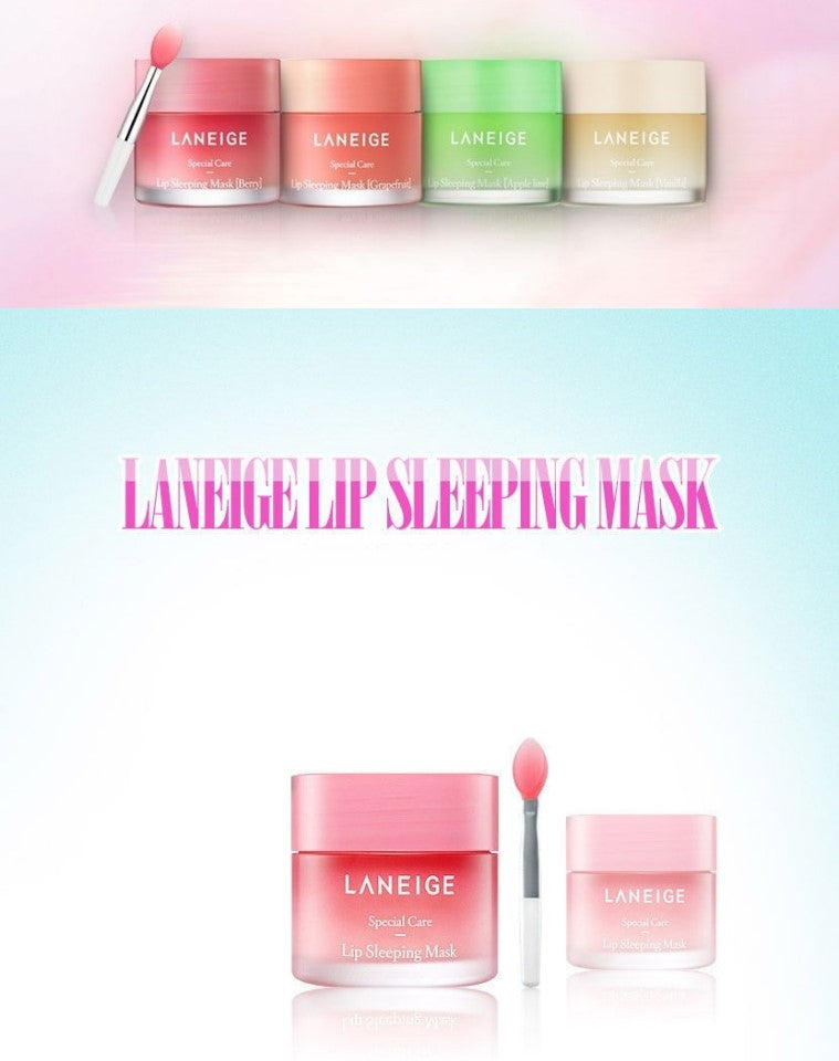 Lip Sleeping Mask 20g