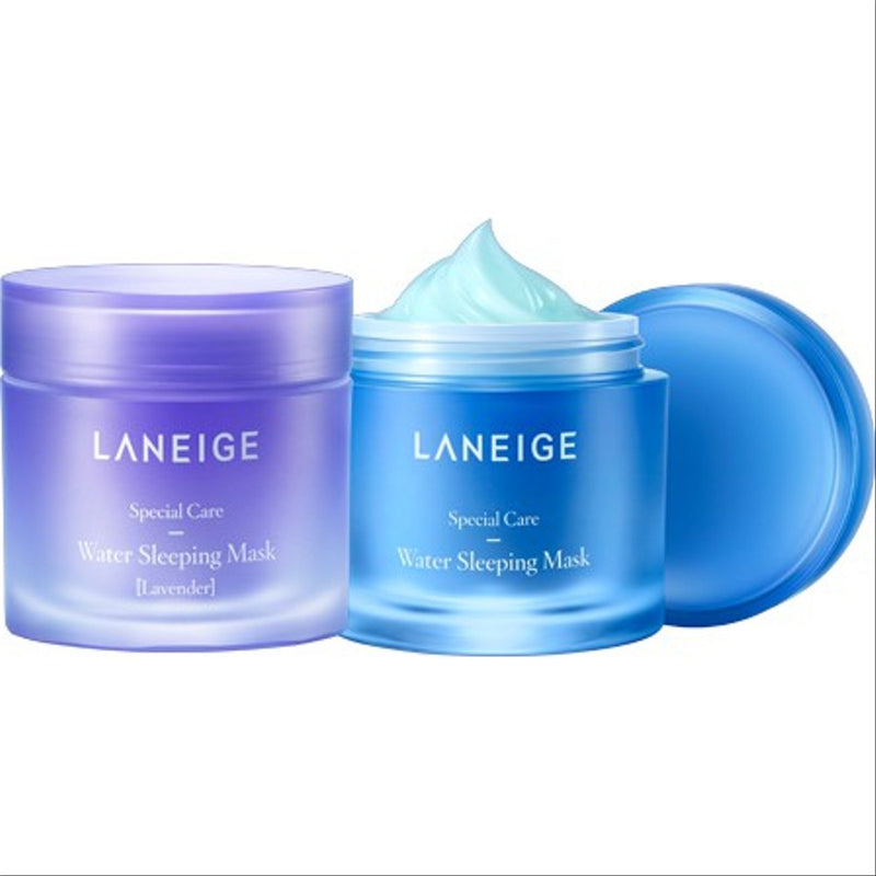 Water Sleeping Mask 70ml
