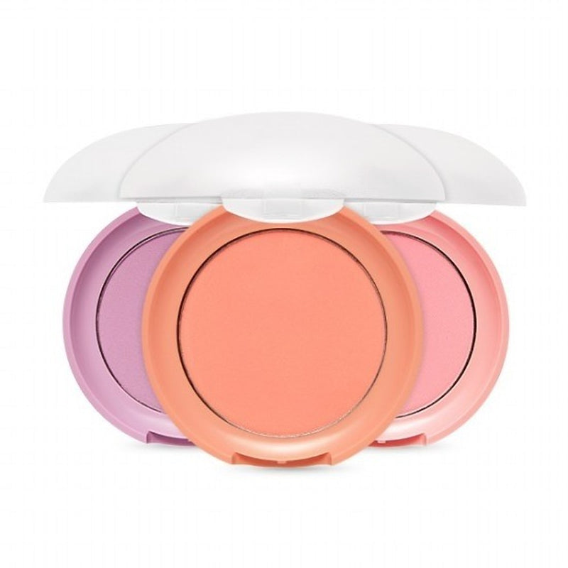 Lovely Cookie Blusher (12 Colors) - Keoji