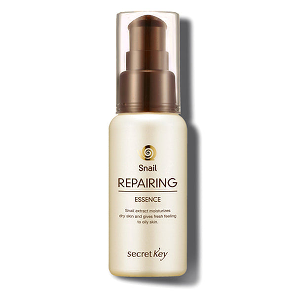 Snail Repairing Essence 60ml - Keoji