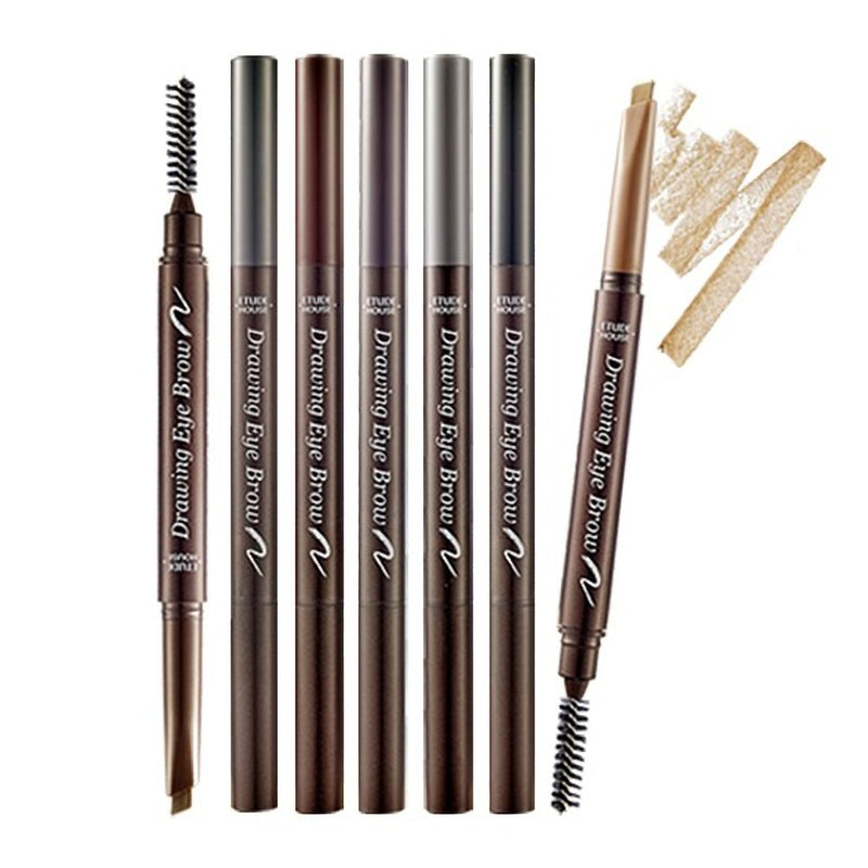 Drawing Eye Brow NEW (7 Colors) - Keoji