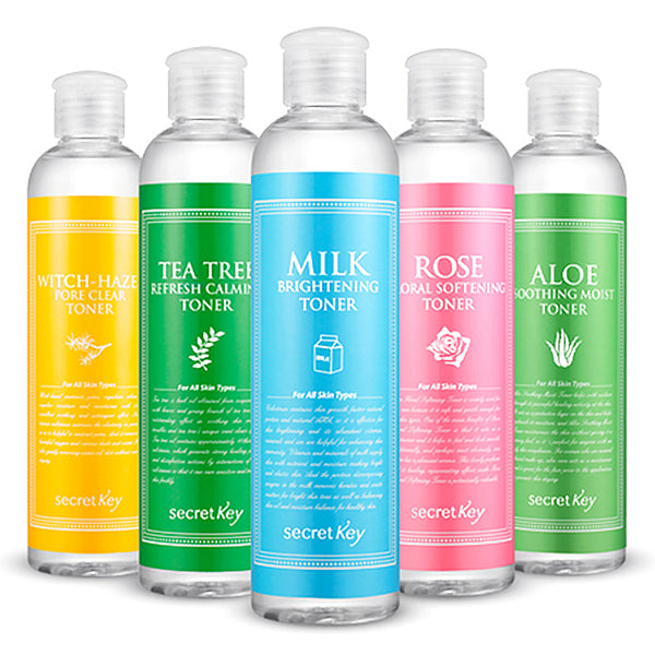 Fresh Nature Toner 248ml - Keoji