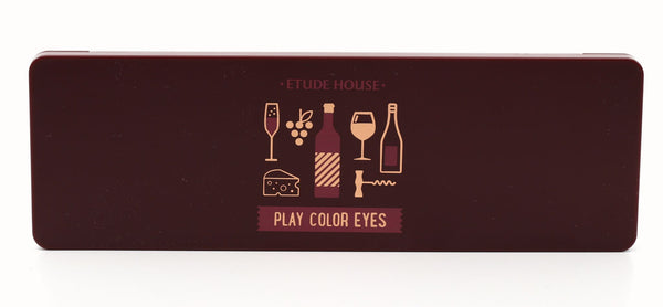 Play Color Eyes Wine Party - Keoji