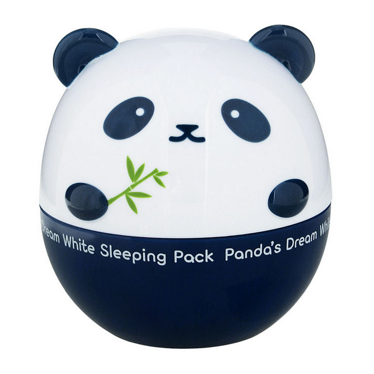 Panda's Dream White Sleeping Pack 50g - Keoji