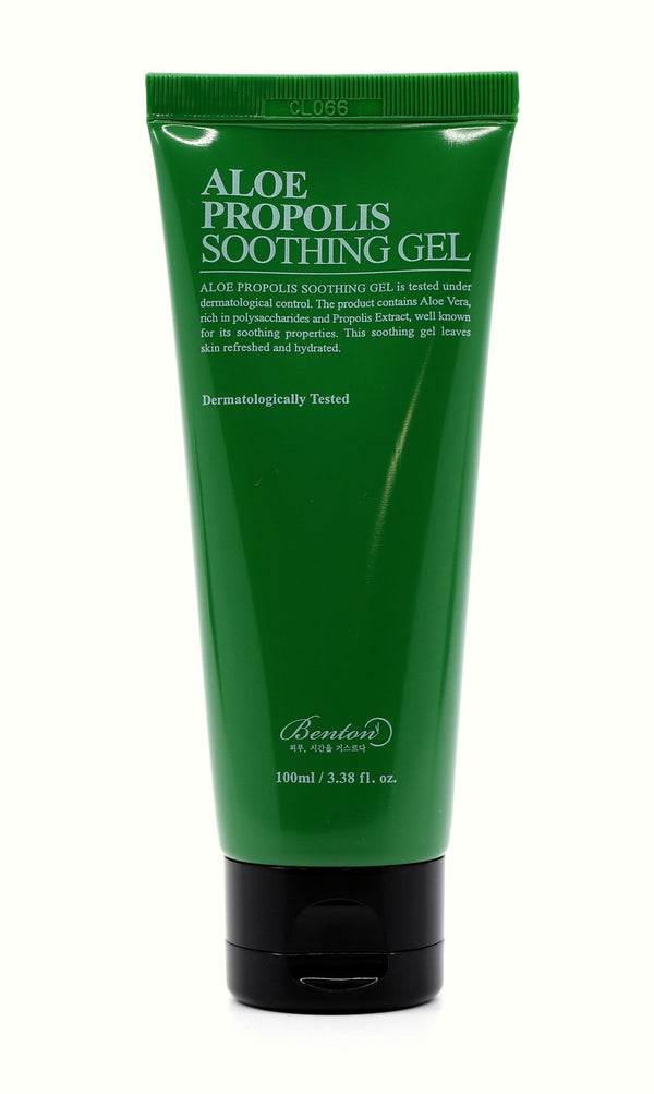 Aloe Propolis Soothing Gel 100ml - Keoji