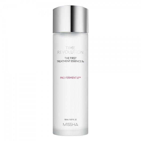 Time Revolution The First Treatment Essence Rx (4th Gen) (150ml)