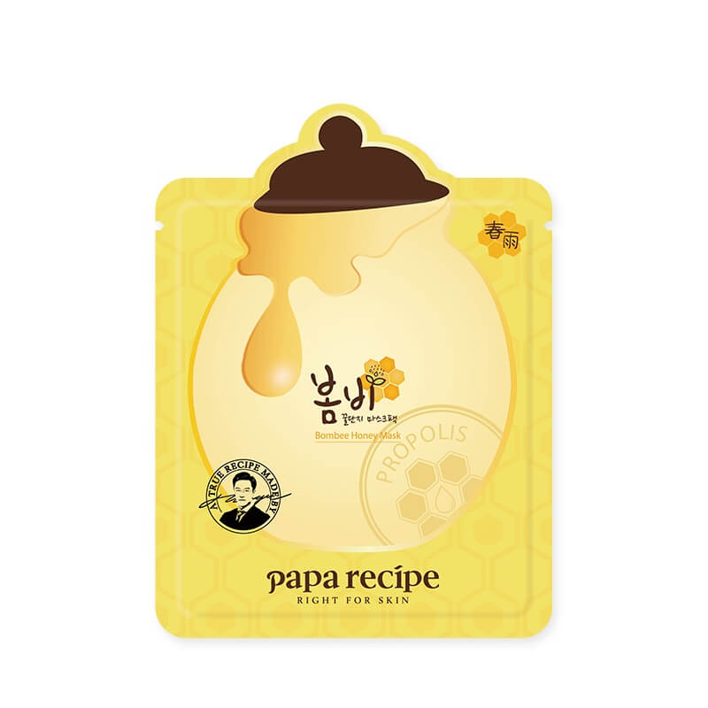 Bombee Honey Mask (1pc)
