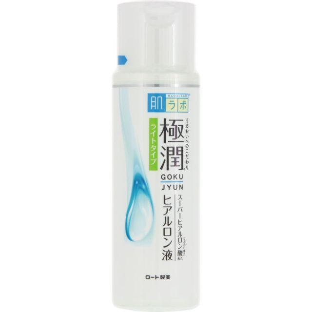Hada Labo Hyaluronic Acid Lotion