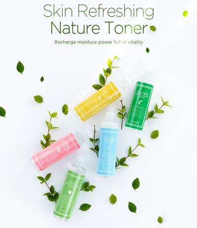 Fresh Nature Toner 248ml