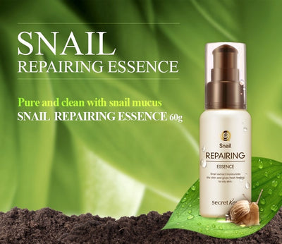 Snail Repairing Essence 60ml