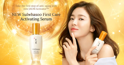 First Care Activating Serum (90ml)