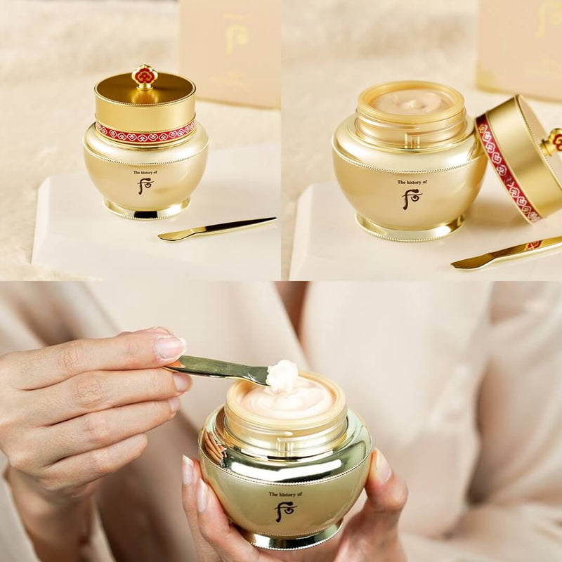 Bichup Ja Yoon Cream (60ml)