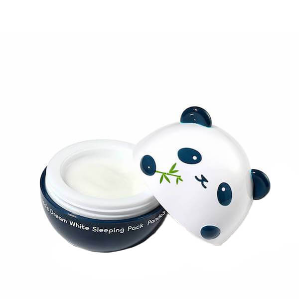 Panda's Dream White Sleeping Pack 50g