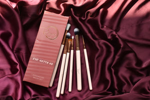 EYE GOTTA GO - Eyeshadow Brush Set