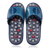 Acupressure Foot Massager Massage Slippers Sandals Relief Plantar Fasccitis