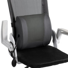 Load image into Gallery viewer, Adjustable Lumbar Support Pillow for Chair Car