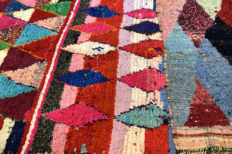 Coming Soon - Boucherouite Rugs