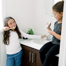 Load image into Gallery viewer, Kids Bamboo Toothbrush - Soft