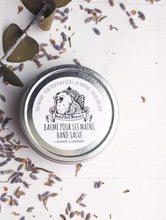 Load image into Gallery viewer, Organic Healing Salve with Lavender and Eucalyptus oils