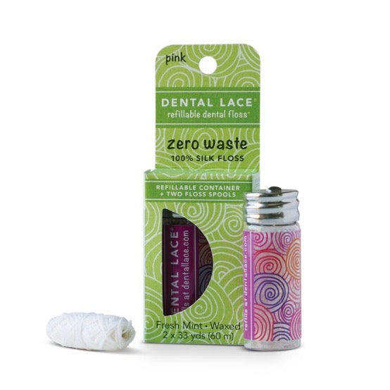 Zero Waste Dental Lace