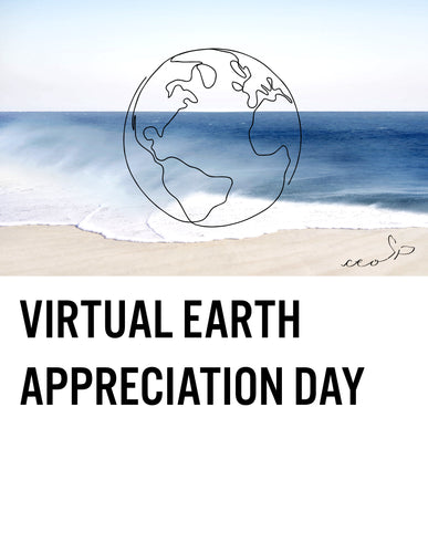 Virtual Earth Appreciation Day 2020