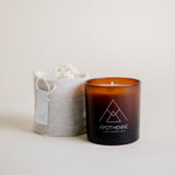 Apothenne French Garden Candle