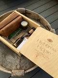 Highbrow Hippie Holiday Box: Men's