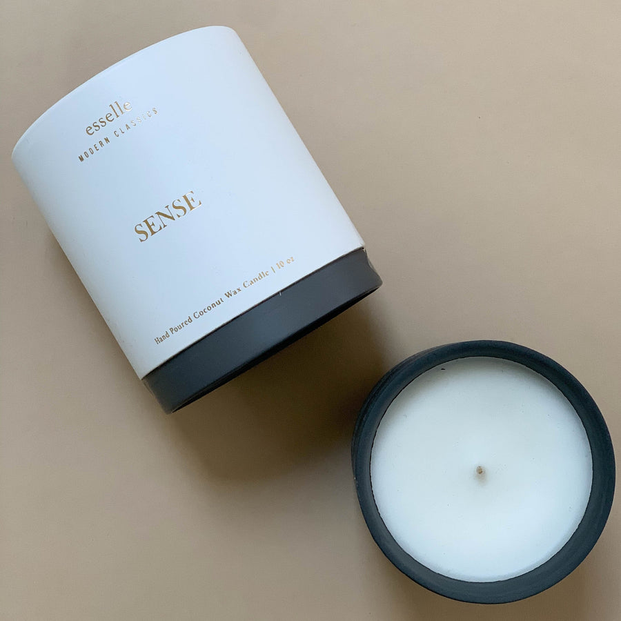 Esselle Candle No. 2 Fig Tree