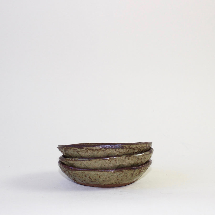 Highbrow Hippie Rustic Ceramic Dishes