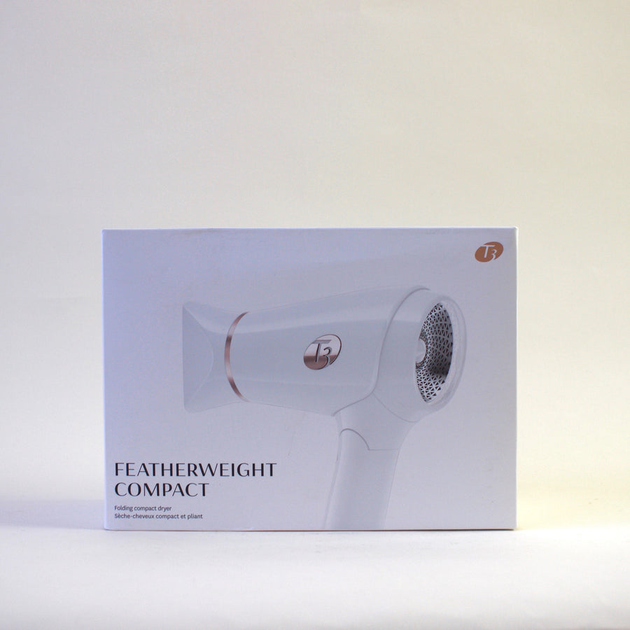 T3 Featherweight Compact Folding Dryer