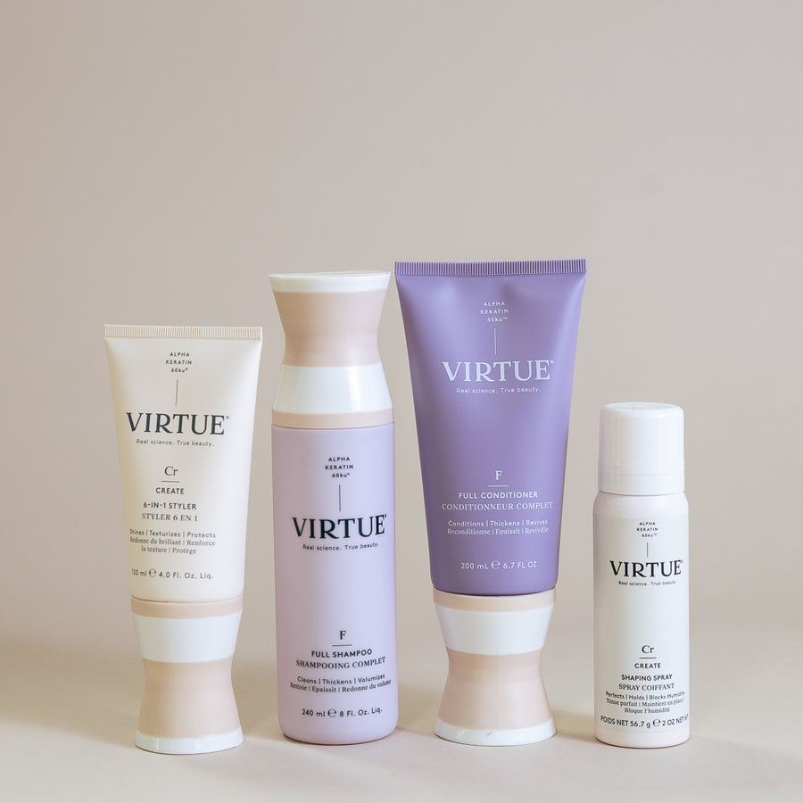 Virtue Full Shampoo