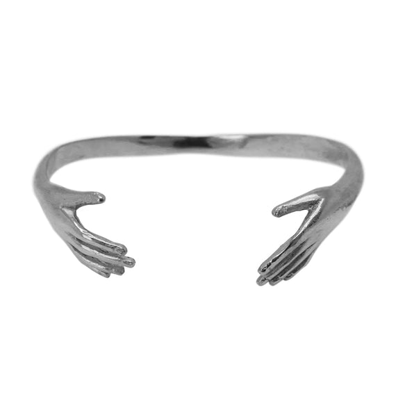 Hands Armand • silver