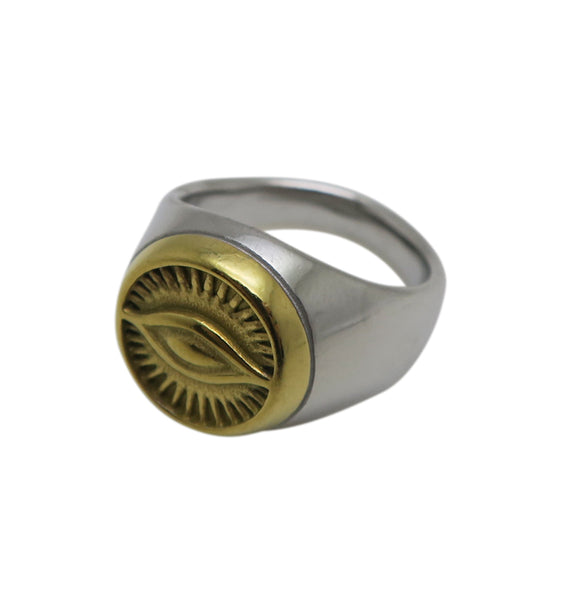 Klack eye • ring