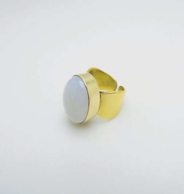 SHOT RING KAMIKAZE • GOLD