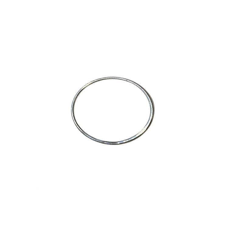 Sussudio ring • silver