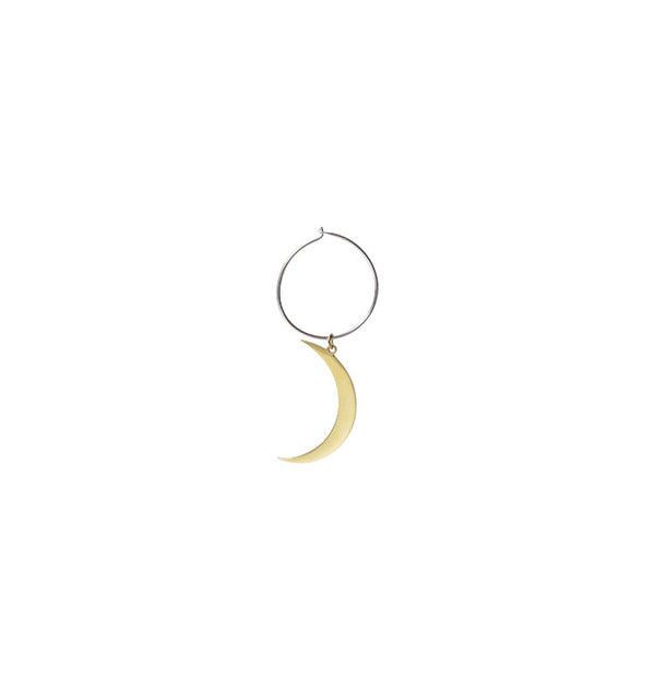 Mr moon • gold
