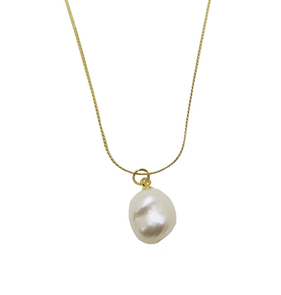 Little pearl • necklace