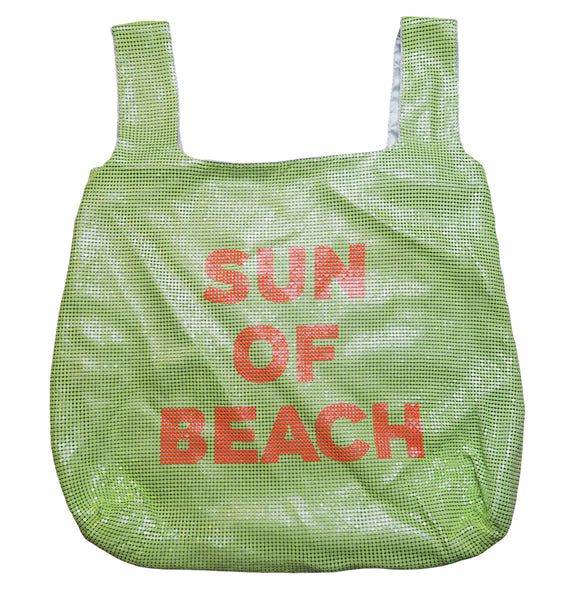 Sun of beach • bag