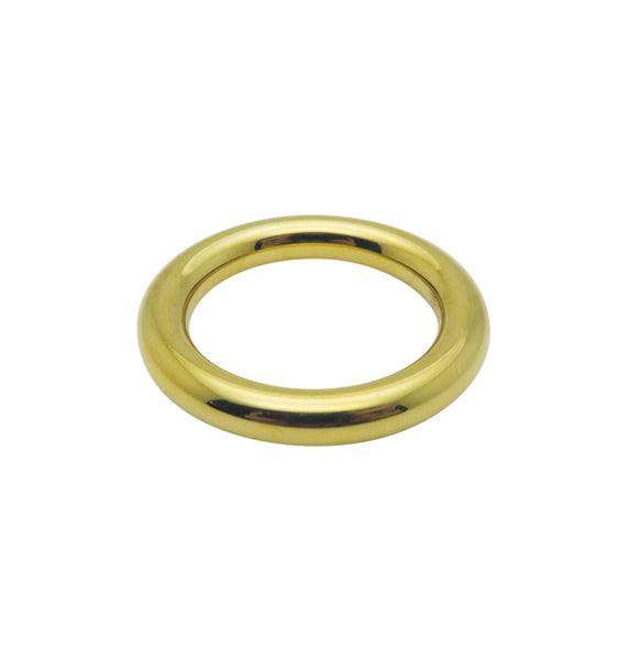Zone gold steel • 4mm