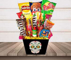 Bouquet Calavera