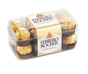 Caja de Chocolates Ferrero Rocher (16)