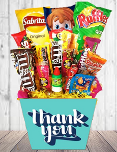Candy Bouquet Sweet Thank You