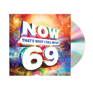 NOW 69 CD