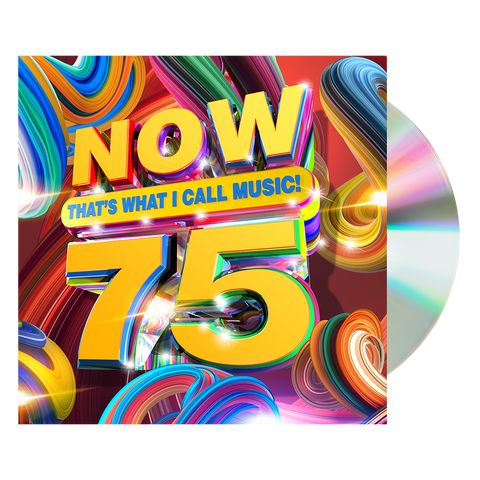 NOW 75 CD
